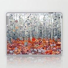 :: Run Free Woods :: Laptop & iPad Skin