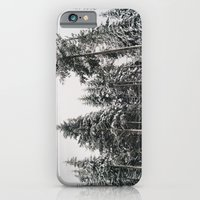Snowy Paradise iPhone 6 Slim Case