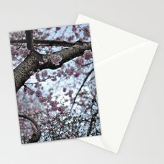 The promise Stationery Cards