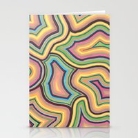 Pure Energy Stationery Cards