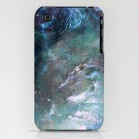 iPhone 3Gs & iPhone 3G Cases featuring γ Seginus by Nireth