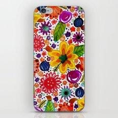 calypso iPhone & iPod Skin