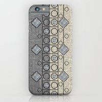 iPhone & iPod Case featuring Smoke and Vanilla by Monty