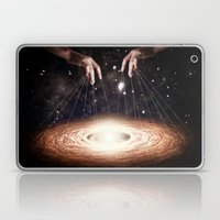 The Greatest Puppeteer Laptop & iPad Skin