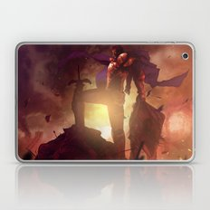 Luca Blight The Beast Of… Laptop & iPad Skin