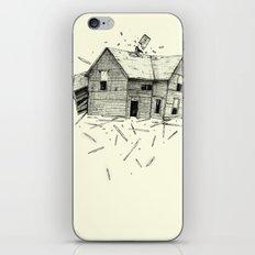 home blown iPhone & iPod Skin
