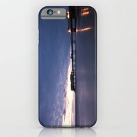 iPhone & iPod Case featuring Before the Sun by Sarah Brighten Photography