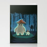 Take Your Kid To Work Da… Stationery Cards