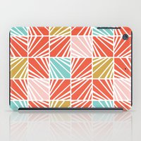 Facets iPad Case