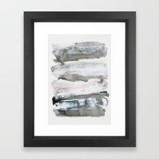 Absurd Framed Art Print
