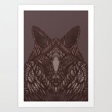 Dream Creatures Art Print