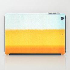 Film Burn II iPad Case