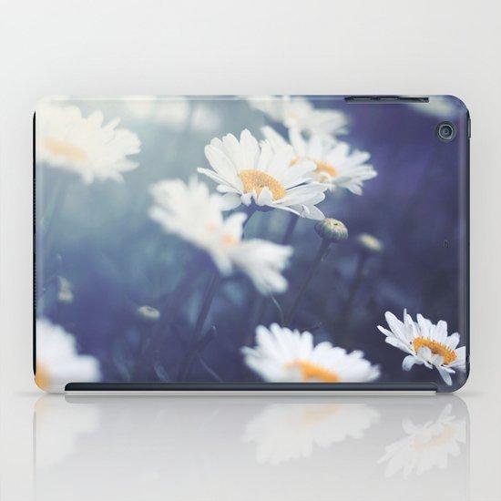 Daisies iPad Case