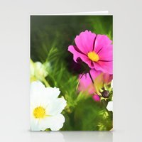 Cosmos Jungle Stationery Cards