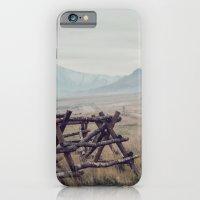 Antelope Island iPhone 6 Slim Case