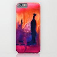 Tigre iPhone 6 Slim Case