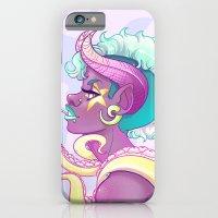 Monique (Tenta-Lolli 3) iPhone 6 Slim Case