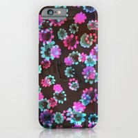 Amelie {#4B} iPhone 6 Slim Case