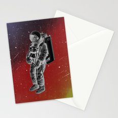 Body Heat Stationery Cards