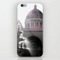 Melbourne  iPhone & iPod Skin