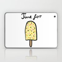 Popsicle Laptop & iPad Skin