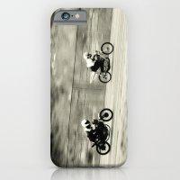 SPEED iPhone 6 Slim Case