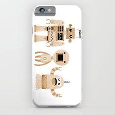 ROBOTS iPhone 6s Slim Case