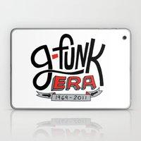 G-Funk Era Laptop & iPad Skin