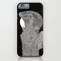 The Astronaut iPhone 6 Slim Case