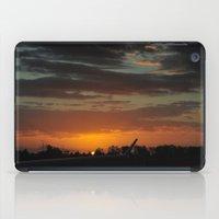 Orlando International Su… iPad Case
