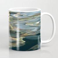 Water / H2O #42 Mug