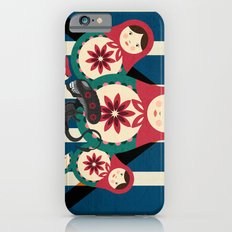 Alien Offspring  Slim Case iPhone 6s