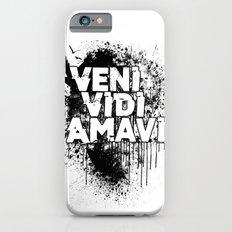 Veni Vidi Amavi Slim Case iPhone 6s