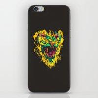 Charles iPhone & iPod Skin
