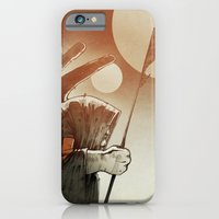 Fallen: I. iPhone 6 Slim Case