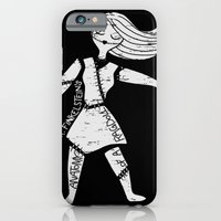 Anatomy Of A Ragdoll iPhone 6 Slim Case