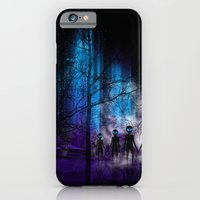The Invaders iPhone 6 Slim Case