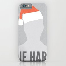 Die Hard Minimalist Poster Slim Case iPhone 6s
