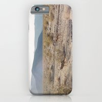 Panamint Valley Coyotes iPhone 6 Slim Case