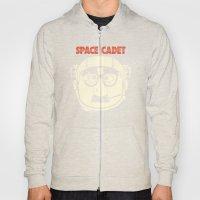 Space Cadet Hoody