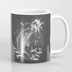 Narwhal Skewer Mug