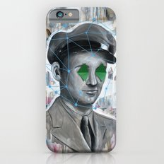 The Forgotten Soldier Slim Case iPhone 6s
