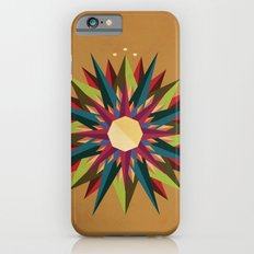 Half Circle Stars iPhone 6 Slim Case