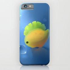 banana dino iPhone 6 Slim Case