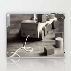 Toy Laptop & iPad Skin