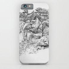 old man iPhone 6s Slim Case