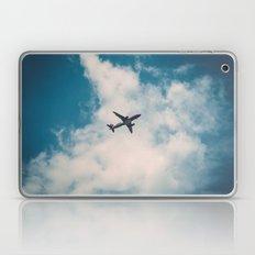 plane Laptop & iPad Skin
