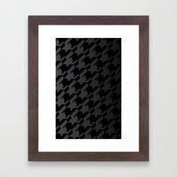 Exploring the Infinite #2 Framed Art Print