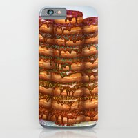 Donuts III 'sparkles&cho… iPhone 6 Slim Case