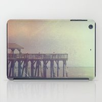 The Warm Winds Of Summer… iPad Case